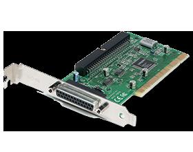 Adaptec PCI SCSI on 64-bit?  No problem!